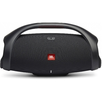 JBL Boombox 2 Portable Bluetooth Speaker JBLBOOMBOX2BLKAS