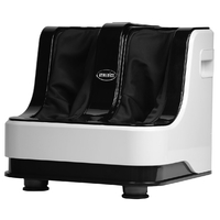 Homedics Ultimate Foot & Calf Massager With Heat FCC-3000AU